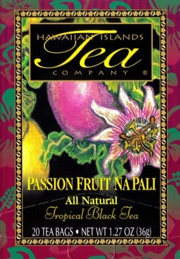 Passion Fruit Na Pali Tea