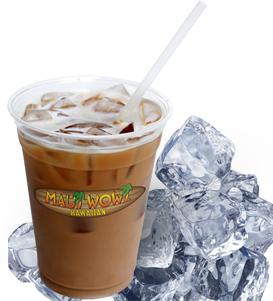 Maui Wowi Iced Coffee & Latte