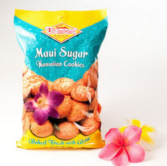 Maui Sugar Cookie