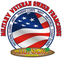 Military Veteran Owned Franchise