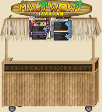 Maui Wowi Catering